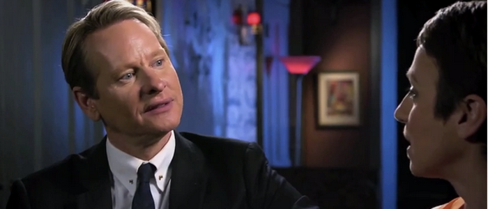 How to build confidence, Carson Kressley