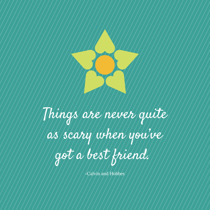 10 positive quotes you ll want to share with your bestie