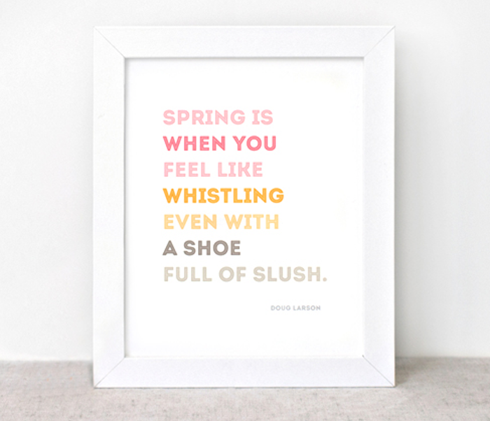 10 quotes that will have you feeling spring immediately ...
