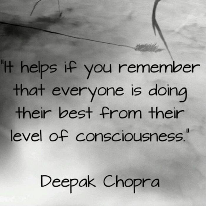 Deepak Chopra Quotes Fascinating What Deepak Chopra Wants You To Know About Gratitude Happier