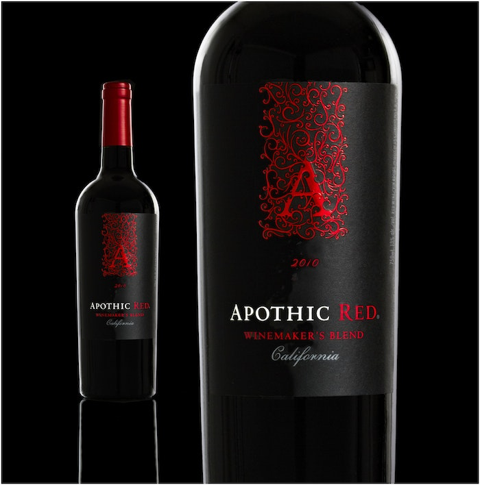 Apothic Red, gifts under $10