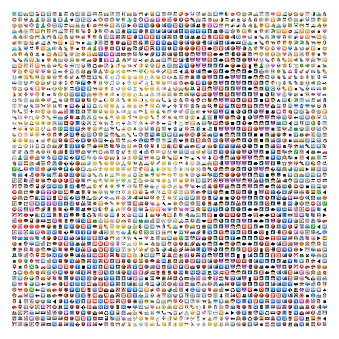 Turn your photos into emoji-filled masterpieces - Happier