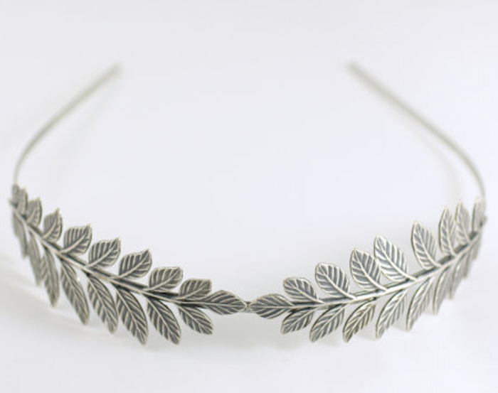 Fern Headband, hair accessories for women