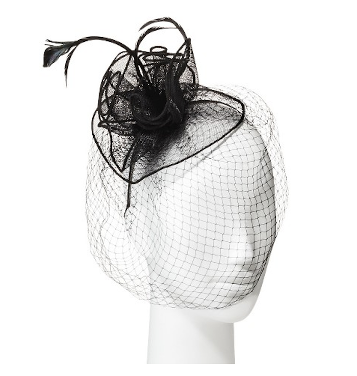 Fascinator, hair accessories for women