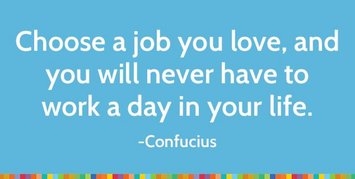 10 Quotes To Inspire You At Work Happier