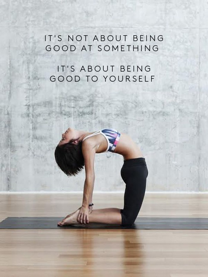 10 Yoga Quotes That Will Make Your Life More Awesome Happier