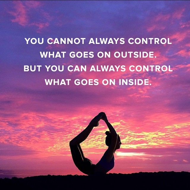 Quotes Yoga Extraordinary 10 Yoga Quotes That Will Make Your Life More Awesome  Happier
