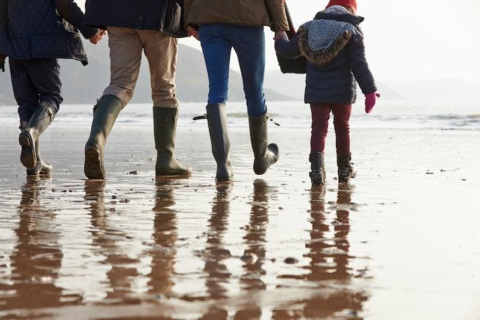 healthy habits, walking, Happier
