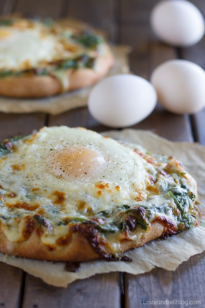 15 ways to have breakfast for dinner - Happier
