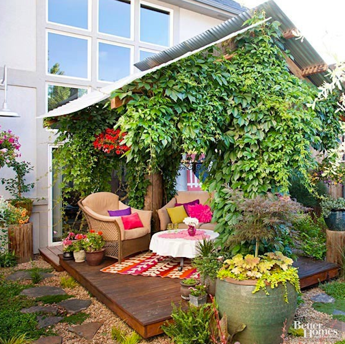Patio Garden Ideas For Every Space: 5 Affordable Ways To Upgrade Your Outdoor Space