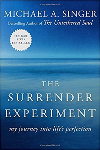 surrender experiment