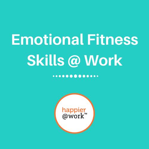 Emotional Health Skills logo