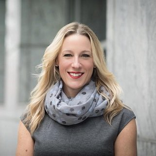 Jenn McColly HR Mag3