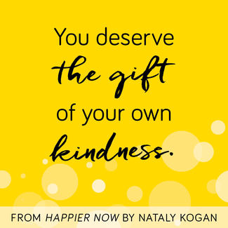 Happier Card Kindness