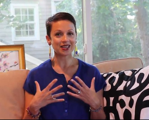 Nataly video screenshot