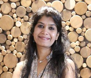 Prabha Seshan
