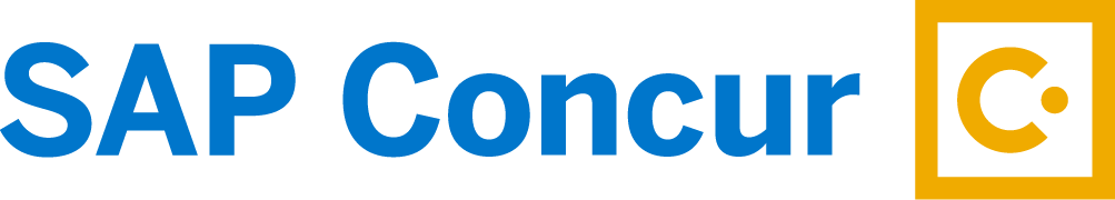 SAP Concur logo color