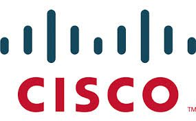 Cisco logo color