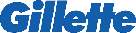 Gillette logo color
