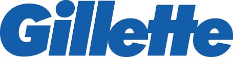 Gillette logo color