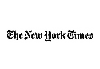 The New York Times Large